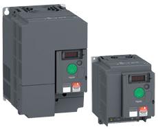 Преобразователи частоты Altivar Easy 310 | Schneider Electric